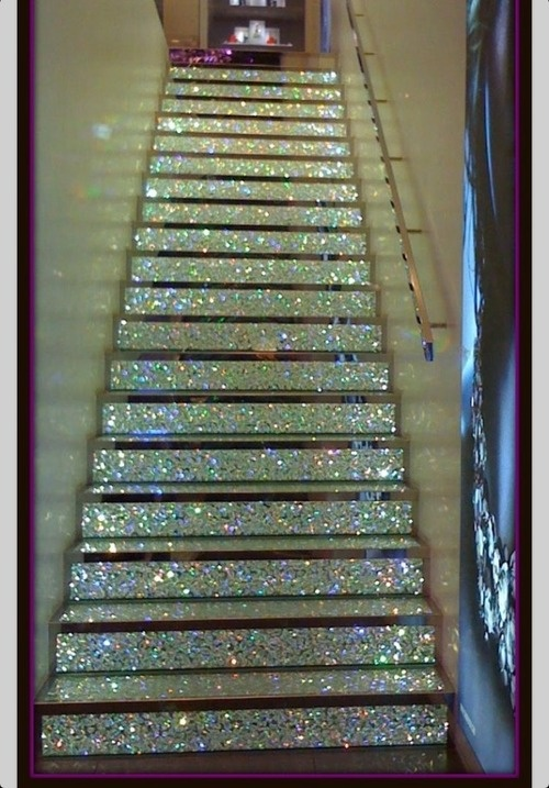 Think I'll  put these in my future two story closet.