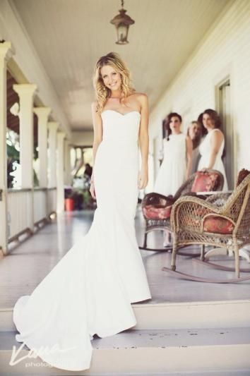 57 best MJY Nicole Miller Dresses images on Pinterest | Wedding ...