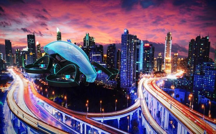 For the 2020 Olympic games in Tokyo, a flying car (called Skydrive) will light the Olympic flame. Check out the link our bio to see how industry heavyweights like Toyota are pushing the boundaries on the automotive experience during the 2020 Summer Olympics.