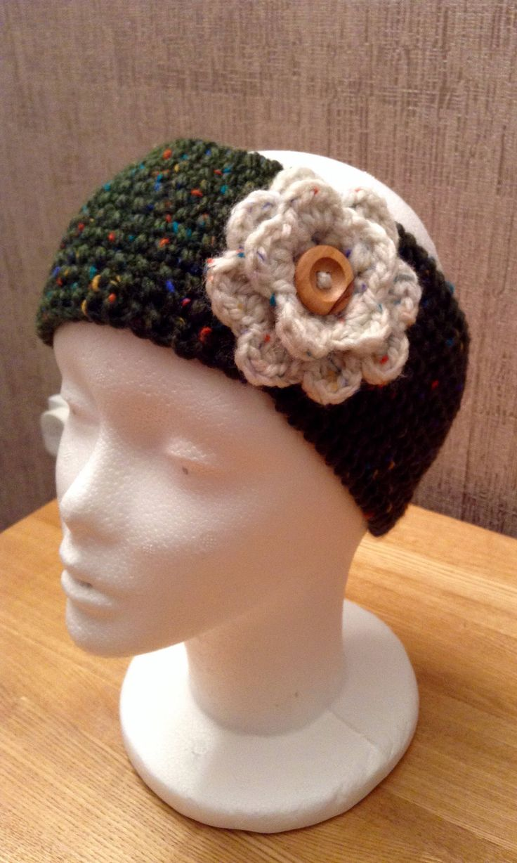 A personal favourite from my Etsy shop https://www.etsy.com/uk/listing/574484117/headband-ear-warmer