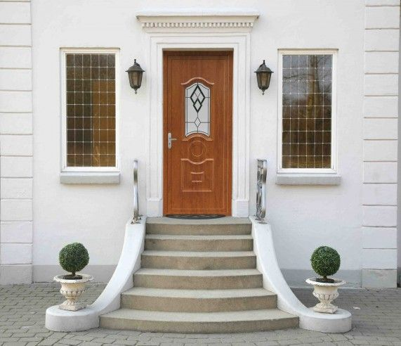 13 best Porte d\u0027entrée images on Pinterest Doors, Building and