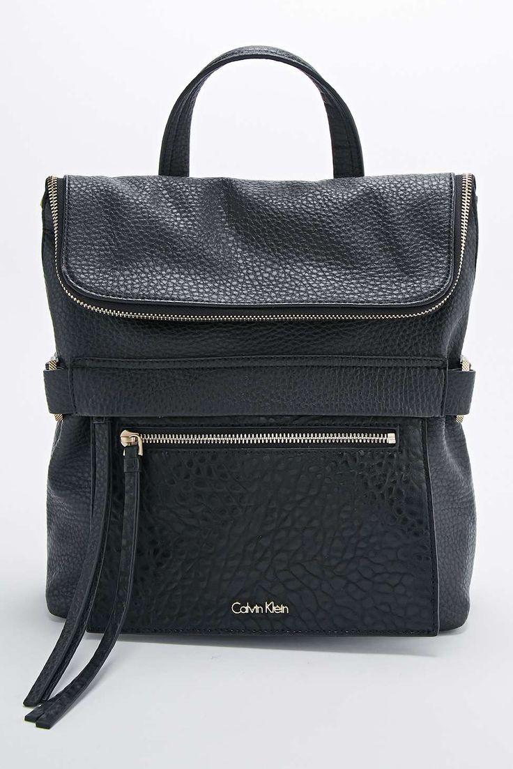 "Calvin Klein – Rucksack ""Cecile"""