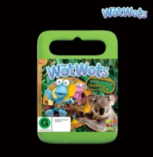 WotWots DVD Australia available from http://www.wetanz.com/the-wotwots-2/