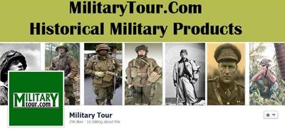 military tour  https://www.facebook.com/MilitaryTour