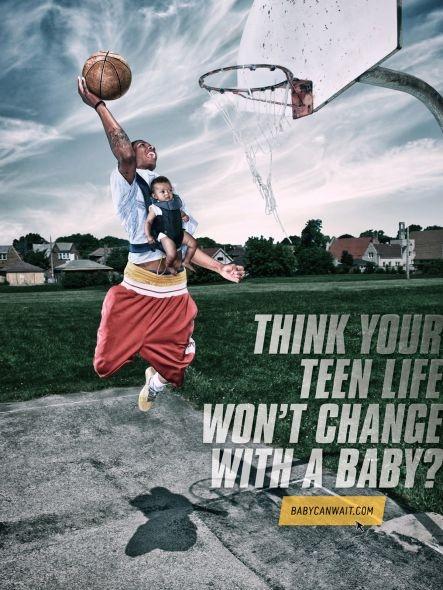 babycanwait.com: Basketball