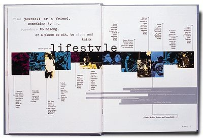 Yearbook Design Ideas i love this idea yearbook could do the same thing for text books library bookscomputer lab cafeteria school bus lockersetc design pinterest Yearbook Designs Google Search Board 1 Pinterest Timeline Yearbook Design And Lifestyle