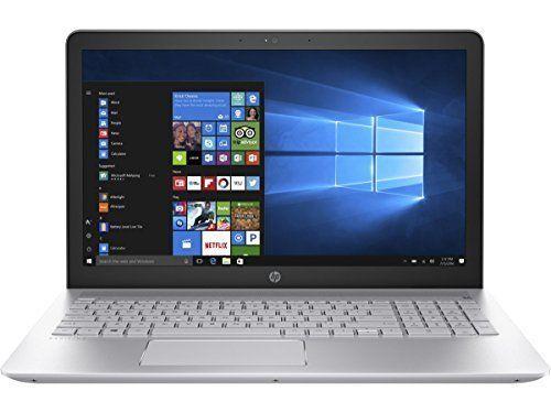 "HP 15.6"" FHD Premium Notebook 2018 Newest Intel Core i7-7500U Processor up to No #HP156FHDi712GB1TB"