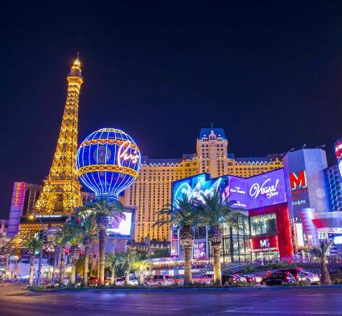 Free vegas vacation casinos indian reservation casinos in california