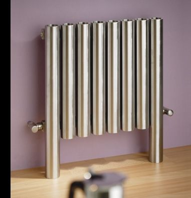 Fortuna Ultra Modern Radiator For Wet Systems by MHS Radiators Cast Iron Radiators - Period Radiators, Traditional Radiators, Designer Radiators, Contemporary Radiators, Modern Radiators UK