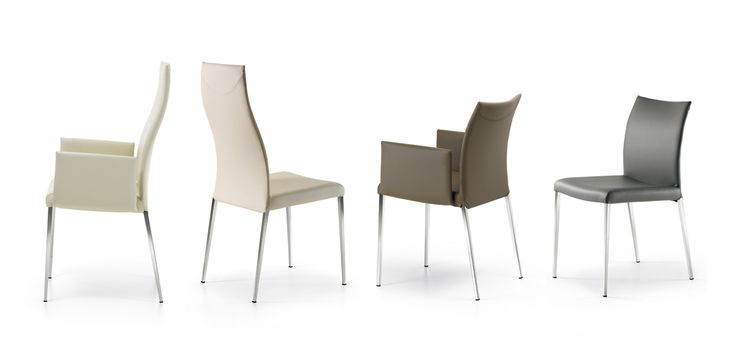 SEATING CHAIRS ANNA | Cattelan Italia