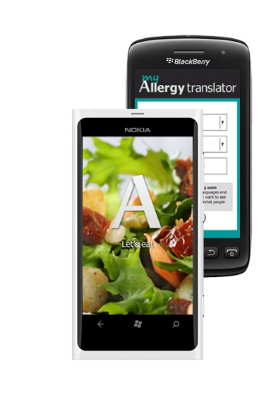 47 best mobile apps for food allergies images on pinterest my allergy translator new app for people travelling with allergies with 99 translations in forumfinder Gallery