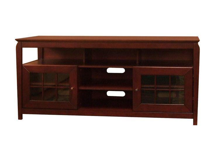 17 best ideas about walnut tv stand on pinterest wooden. Black Bedroom Furniture Sets. Home Design Ideas