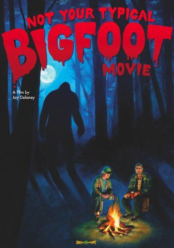 Not Your Typical Bigfoot Movie:A fascinating and humorous slice-of-life look at two men's search for one of America's most quintessential and enduring cult phenomena - Bigfoot.