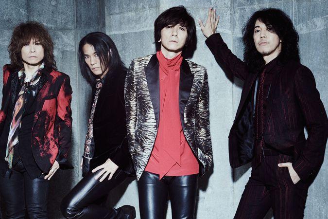 THE YELLOW MONKEY、16年ぶりのシングル『砂の塔』メンバー全員インタビュー!