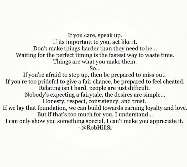 """Waiting for the perfect timing is the fastest way to waste time"" @RobHillSr"