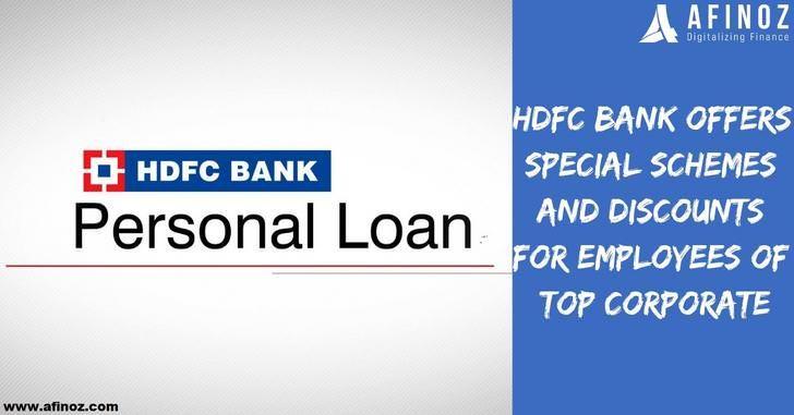 Hdfc Pesonal Loan Personal Loans Personal Loans Online Loan