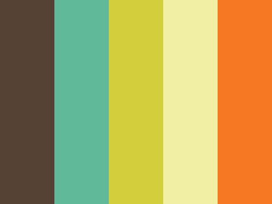 """""""Mystery Machine"""" by candycrack Blue, Brown, Cream, Green, Lime, Orange"""