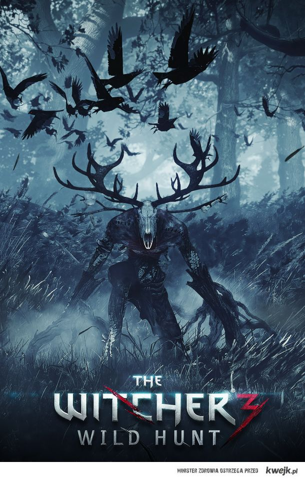 wild hunt | The Witcher 3 Wild Hunt - KWEJK.pl