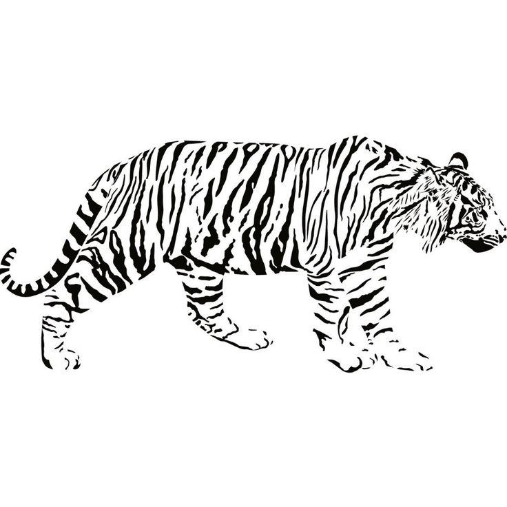 -font-b-African-b-font-font-b-Animals-b-font-Vinyl-Wall-Decal-font-b.jpg 1,000×1,000 pixels