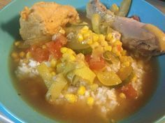 Calabaza Con Pollo Recipe - Food.com: Food.com