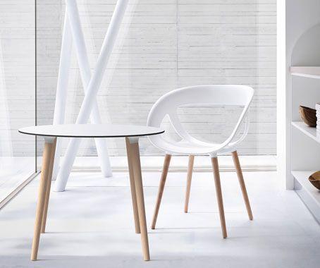 u0027moema timberu0027 chair by stefano sandona