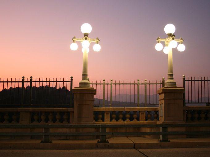 The ultimate 'La La Land' filming location map Colorado Street Bridge