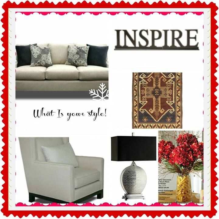 Get Inspired !!! with AtHome with Holly Lewis https://hollylewis.athome.com/