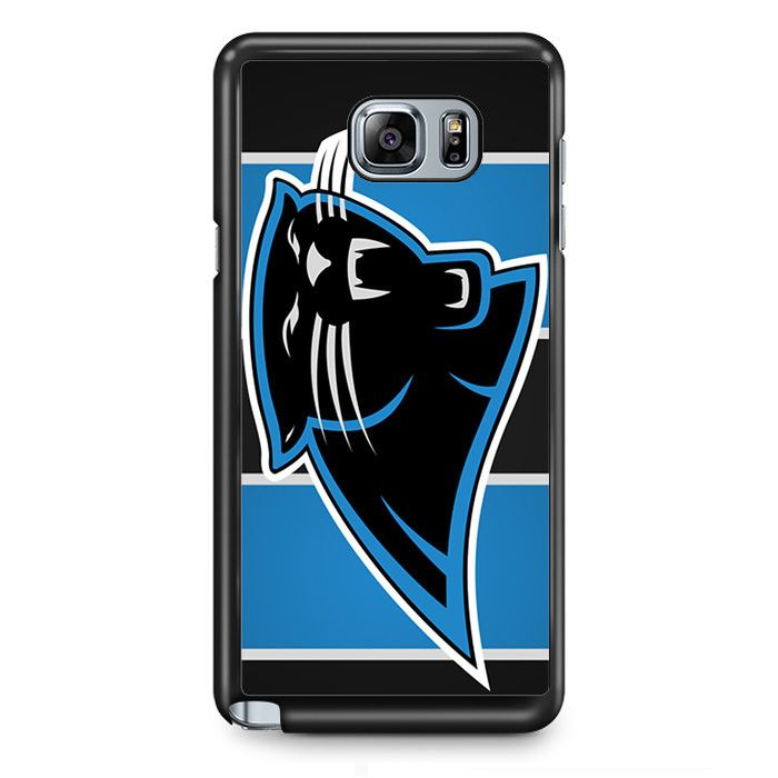 Corolina Panthers Football Team NFL TATUM-2825 Samsung Phonecase Cover Samsung Galaxy Note 2 Note 3 Note 4 Note 5 Note Edge