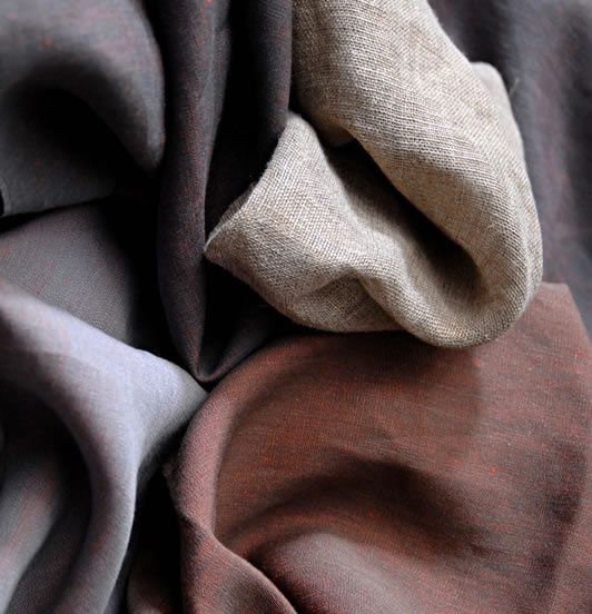 Souveraine Linens are available from Icon Textiles,  a distributor of furnishing fabrics, wallpapers, trimmings and furniture for the interior design industry in New Zealand.
