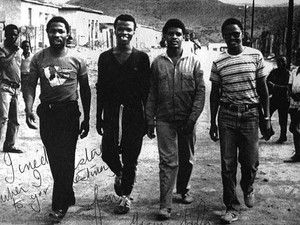 On June 27, 1985, four anti apartheid activists were brutally murdered on behalf of the South African government.