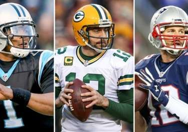 Early 2016 fantasy football rankings: Top 20 quarterbacks Behold, the first rough draft of our 2016 fantasy...