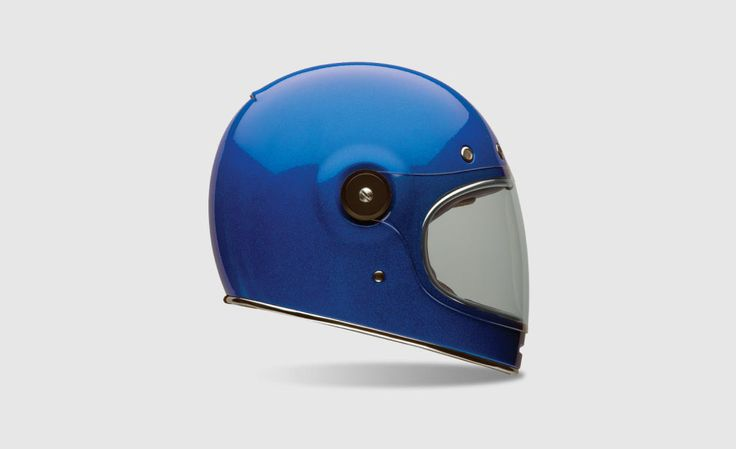Bell makes iconic motorcycle helmets. Actually, Bell's been making iconic motorcycle helmets for fifty years. The Bell Star helmet is consistently one of the highest rated on the market for its for...