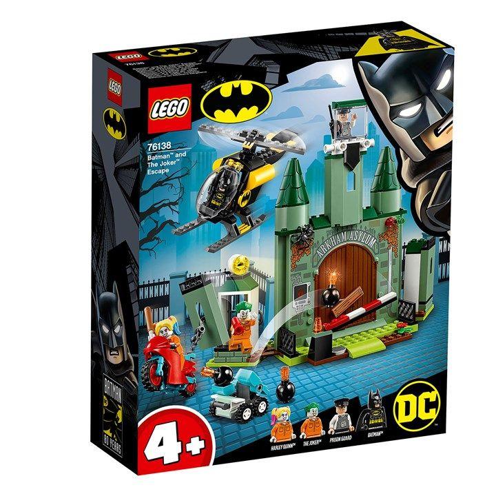 Lekmer Batman