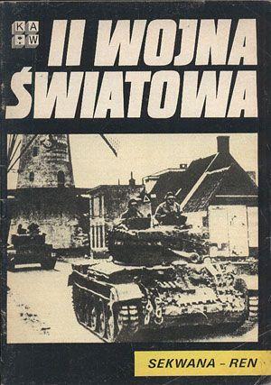Sekwana - Ren, praca zbiorowa, KAW, 1988, http://www.antykwariat.nepo.pl/sekwana-ren-praca-zbiorowa-p-12944.html
