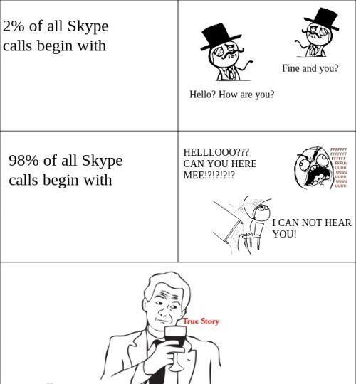 Soooo true! :)
