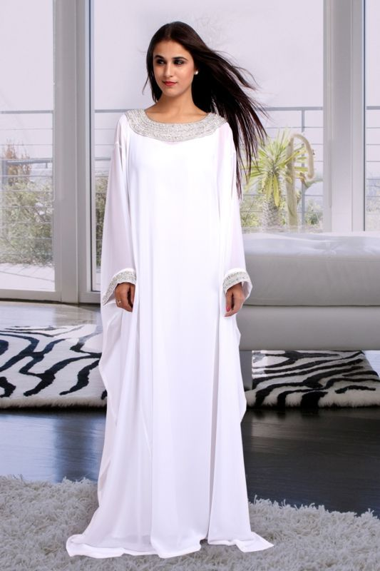 DUBAI VERY FANCY KAFTANS/ abaya jalabiya Ladies Maxi Dress Wedding gown earings: