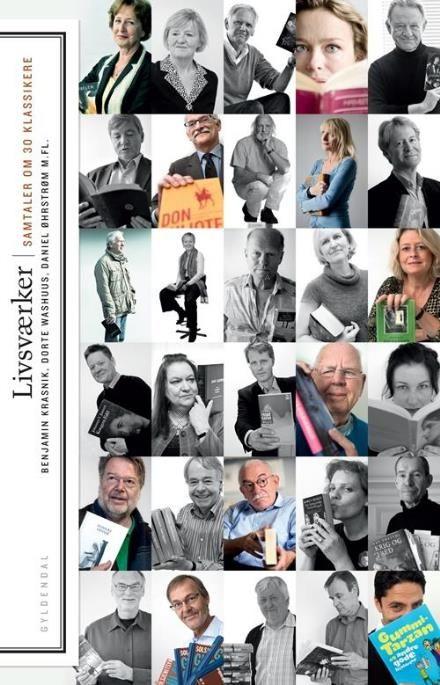 T. Livsværker - samtaler om 30 klassikere. ... ......#kitap#okuma#literature#bog#bøger#books#novel#roman#reading#læsning#edebiyat#yazar
