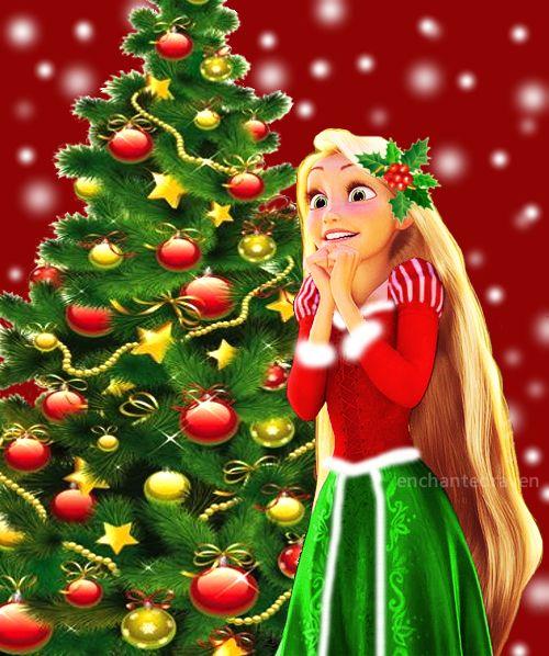 17 Best images about Disney Christmas on Pinterest Disney, Beauty