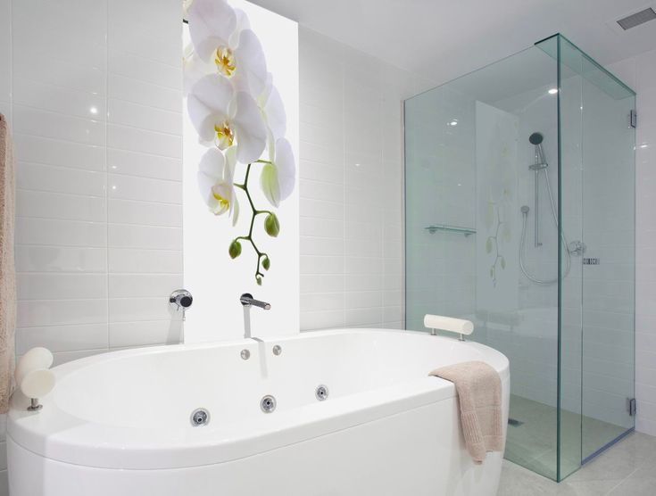 19 best Dekoratives für dein Badezimmer images on Pinterest - badezimmerwände ohne fliesen