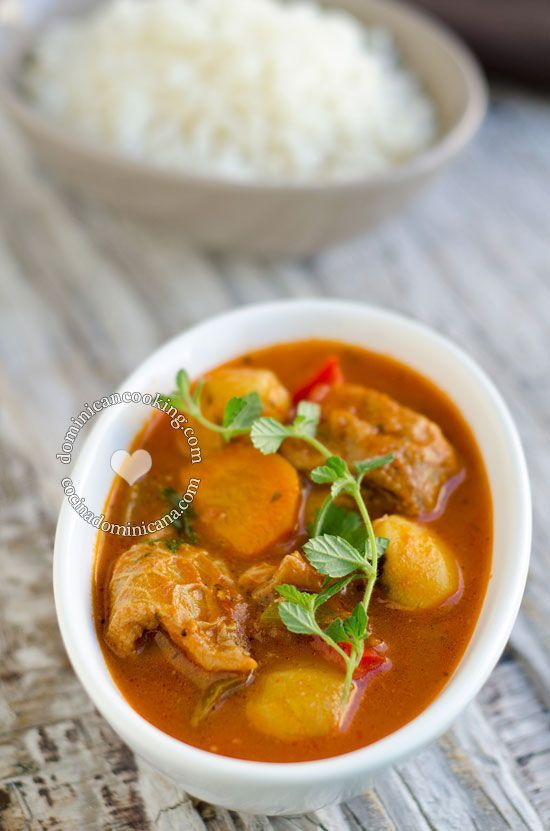 Mondongo Recipe (Tripe Stew) || pork or beef tripe, limes,  cilantro, red onions, garlic, celery, green bell peppers, plum tomatoes, potatoes, carrot, tomato sauce, hot sauce (may be omitted), oregano