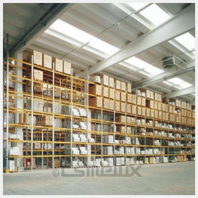 Estanterías Industriales Paletización  http://www.esmelux.com/estanter%C3%ADas-industriales-paletizaci%C3%B3n