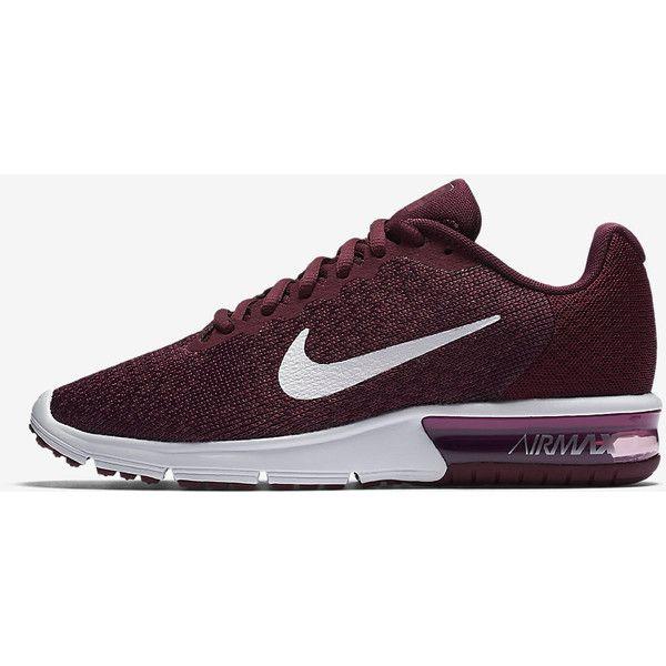Nike Air Max Sequent 2 Women's Running Shoe. Nike.com ($100) ❤