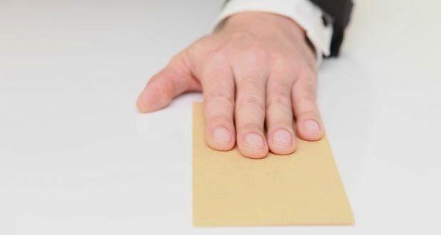 Modelo de carta de demissão | Boas Escolhas