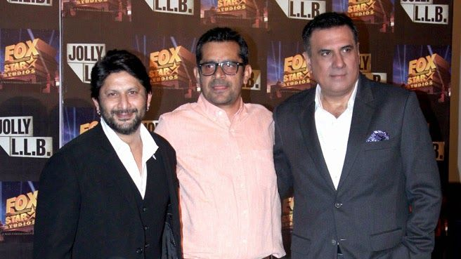 Celebs - GupShup: After National Award, 'Jolly LLB' Team Excited Abo...