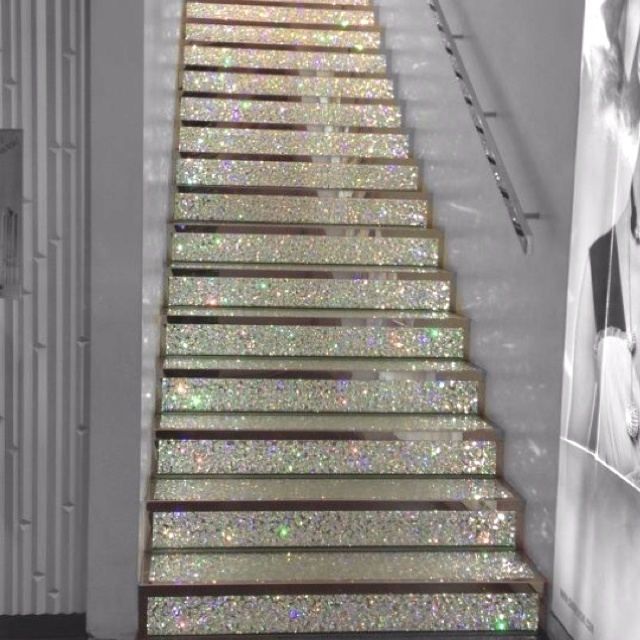 Stair Design Budget And Important Things To Consider: Best 25+ Glitter Stairs Ideas On Pinterest