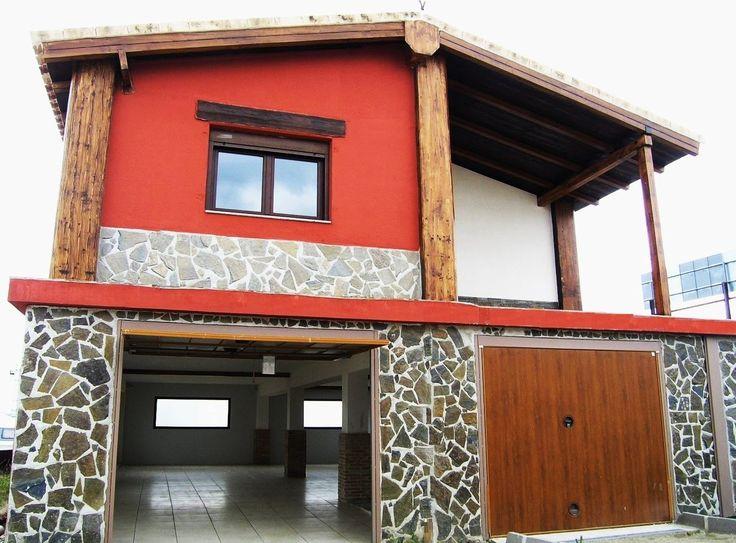 Mejores 99 im genes de casas prefabricadas de acero y hormigon en pinterest acero casas - Casas prefabricadas burgos ...