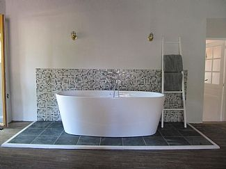 Holiday Cottage in Cuxac-Cabardes, Nr. Carcassonne, Aude, Languedoc-Roussillon, France FR19666