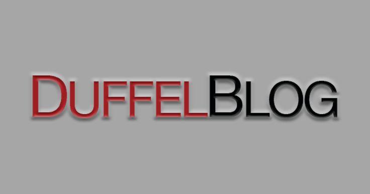 Army - Duffel Blog
