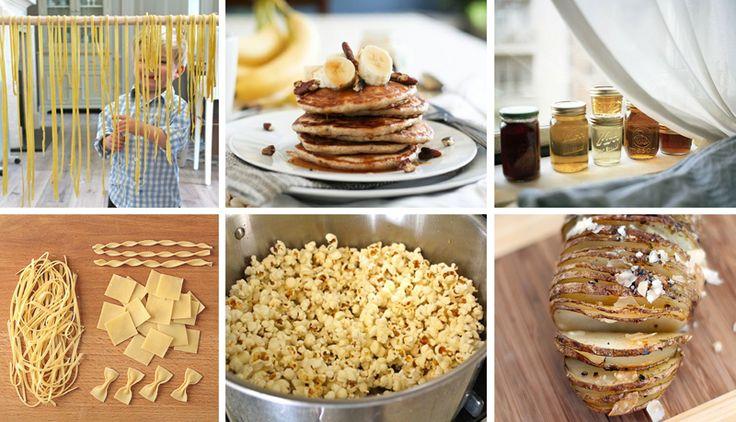 kokokoKIDS: Summer Recipes 2012.