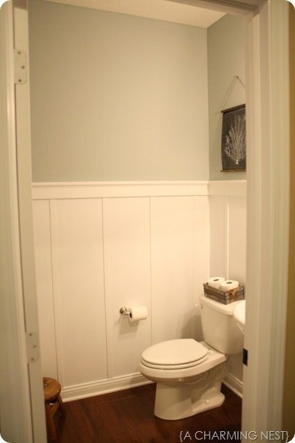72 best images about walls, board and batten, wainscoting ...
